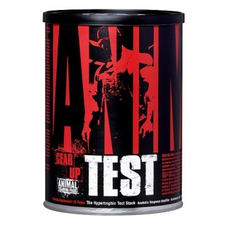 Animal Test Universal