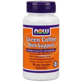 Café Verde (Green Coffee) Now