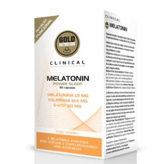 Melatonina-goldnutrition