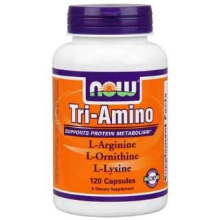 Tri Amino Now