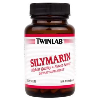 sylimarin twinlab