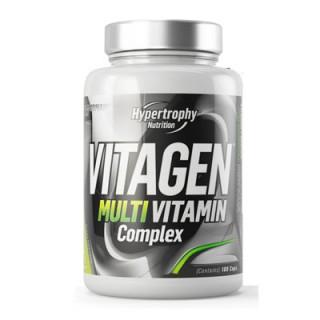 Vitagen Multivitaminico Hypertrophy