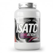 100% Whey Sensation Hypertrophy