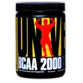 BCAA 2000 Universal 120 Und