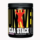 Bcaa Stack Universal 250g