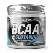 BCAA + Glutamina Hypertrophy