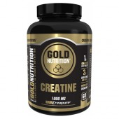 Creatina Goldnutrition Capsulas