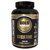 Creatina Goldnutrition Capsulas