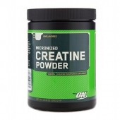 Creatina Polvo Optimum Nutrition