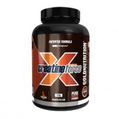 Creatina Extreme Force Goldnutrition 280 Gr