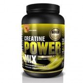 Creatina Power Mix GoldNutrition