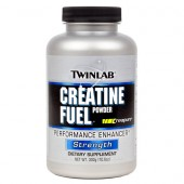 creatina fuel powder twinlab