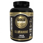 Glutamina Goldnutrition 1000mg