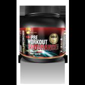 Pre Workout Endurance Godnutrition