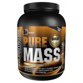 Pure Mass GoldNutrition