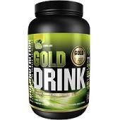 Gold drink goldnutrition