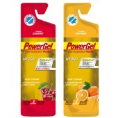 Hydrogel Powerbar
