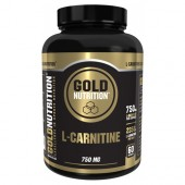 L-Carnitina Goldnutrition
