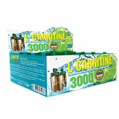 L-Carnitina 3000 GoldNutrition