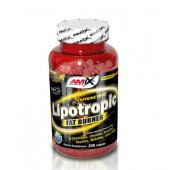 Lipotropic Fat Burner Amix