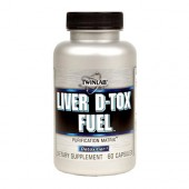 liver d - tox twinlab