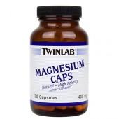 magnesio twinlab