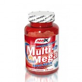 Multi Mega Vitaminas Amix