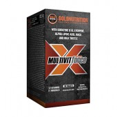 Multivit Force Goldnutrition