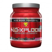 NoXplode 2.0 BSN