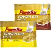 power gel shots powerbar