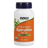 Spirulina NOW