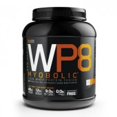 WP8 Proteina Starlabs