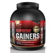 Supreme Gainers Goldnutrition