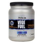 vege fuel twinlab