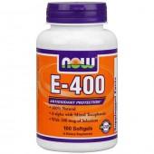 vitamina E 400 now