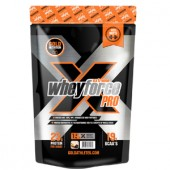 Proteina Whey Force Pro GoldNutrition 2kg