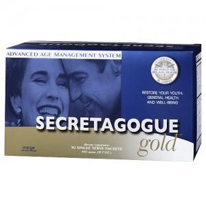 Secretagogue Gold Mhp