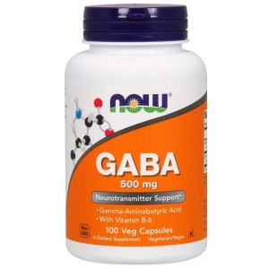 Gaba Now