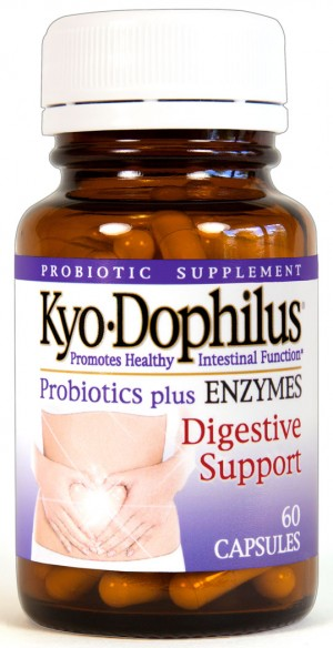 kyo Dophilus Enzimas