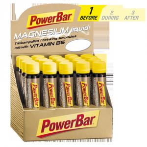 Magnesio Liquido PowerBar