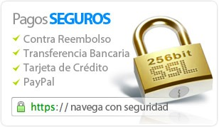 Información sobre seguridad y certificado SSL
